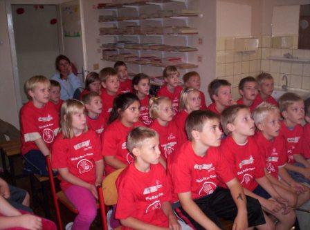 Gewaltprävention in Grundschule und Kita nimmt zu!