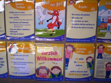 Eltern machen Kinder in Köln stark!