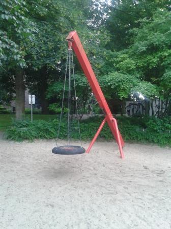 Kinder stark machen gegen Übergriffe