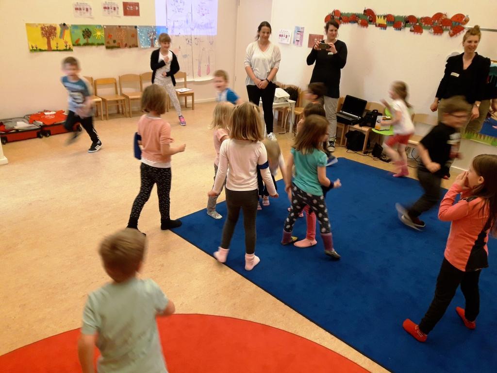 Kindesmissbrauch in den Kitas und Grundschulen verhindern