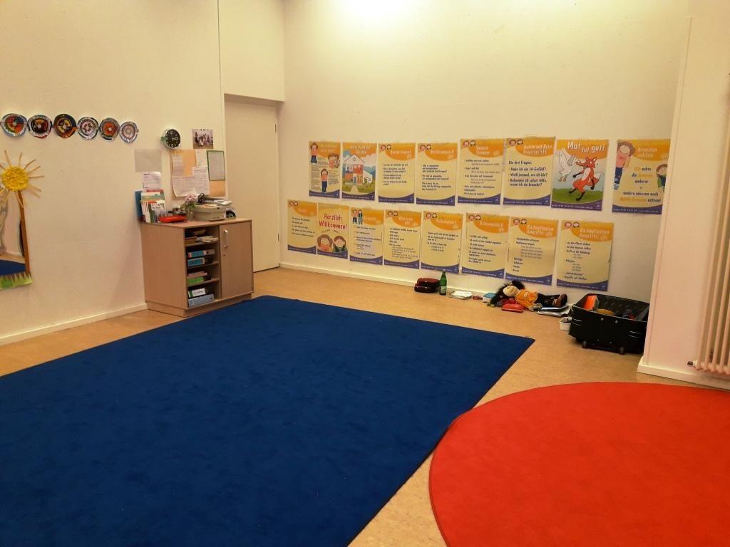 Selbstbewusstsein für Kindergartenkinder    − ein Präventionsprojekt in der Kita