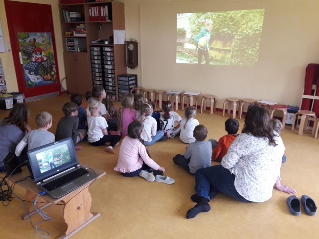 Kindergärten in Deutschland schützen Ihre Kinder und machen Sie stark fürs Leben!