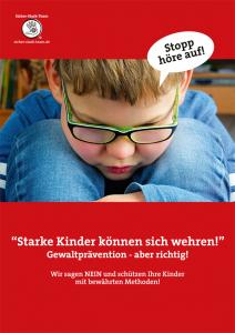 """Film """"Starke Kinder können sich wehren!"""""""