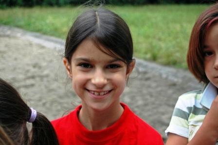 Kinder sensibilisieren für die Gefahren des Alltags