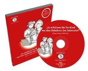 DVD Gefahren im Internet