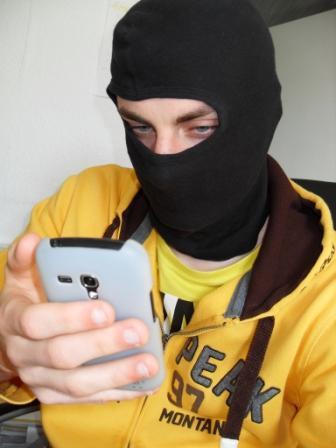 Angriffe auf  Handys und mobile Computer nehmen zu!