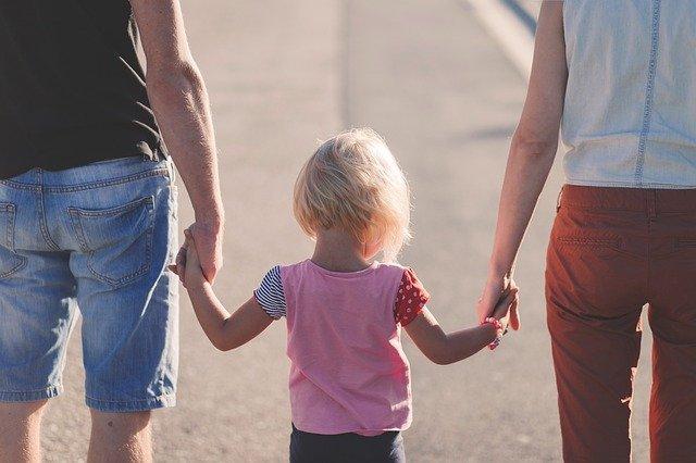 KindeKindesmissbrauch verhindern