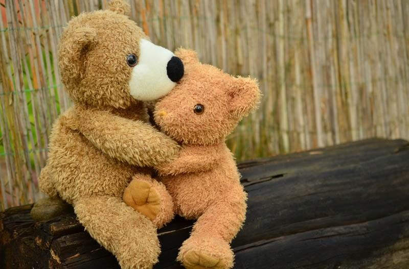 Chronik der Gewaltverbrechen an Kindern in Deutschland!